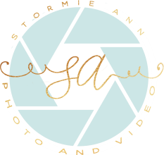 Stormie Ann Photo and Video logo